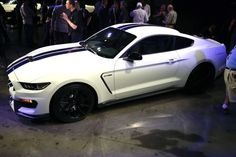 Perfect Storm of Ford Performance Vehicles and Cheap Gas Is Looming Cheap Gas, Pony Car, Car Ford, Ford Motor Company, Hot Cars, Muscle Cars, Dream Cars, Super Cars, Badass