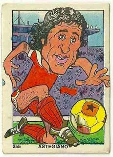 Soccer World, National League, Sport, Caricature, Trading Cards, World Cup, Retro, Movie Tv, Club