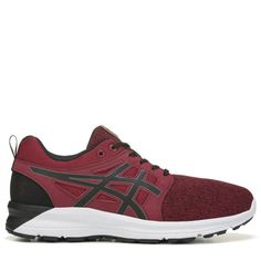 ASICS Men's Gel-Torrance Shoes (Wine/Black) - 11.0 M