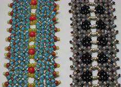 Pondo Stitch Bracelet