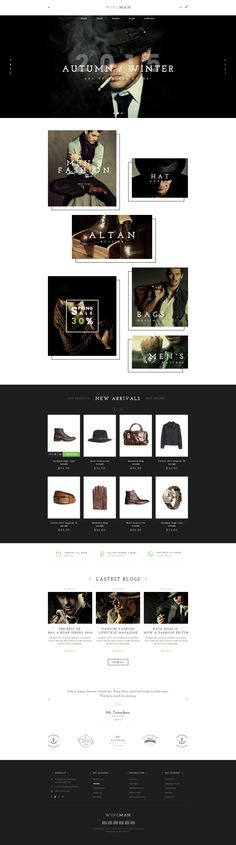 WINGMAN - eCommerce and Blog HTML Template (Retail) Nulled - http://nulledzero.com/wingman-ecommerce-and-blog-html-template-retail-nulled/ - WINGMAN – eCommerce and Blog HTML Template (Retail) Nulled Free download Final version     the WINGMAN is clean and modern template HTML for Web e-commerce sites. You can also customize it very easily to fit your business needs.   version 3 home page home page version 1        version of...
