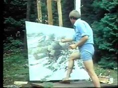 The Nature Art of Robert Bateman - YouTube