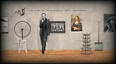 dadaism essay