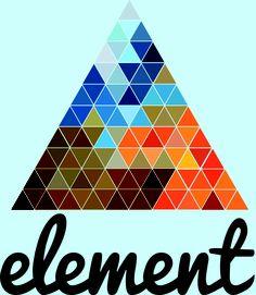 Element Logo Design