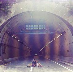 Tunel de Maunabo ;  Maunabo, Puerto Rico #PuertoRico