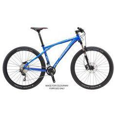 GT Zaskar Sport (2016) Mountain Bike   Hard Tail Mountain Bikes #Cycling #Bike #CyclingBargains #Fitness  https://cycling-bargains.co.uk