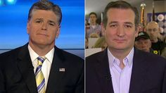 "11/11/15 - Cruz: There Is Nothing Compassionate About Allowing Illegal Immigration - - On ""Hannity"" tonight, Ted Cruz reacted to the Fox Business Network-Wall Street Journal Republican debate and how it showcased the candidates differing on important issues like illegal immigration and amnesty."
