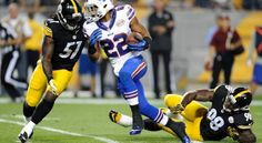 Pittsburgh Steelers vs. Buffalo Bills live stream: TV, time, channel, how to watch online. The Pittsburgh Steelers and the Buffalo Bills continue their preseason schedule with a game. Pittsburgh...