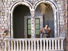 12 Days To Christmas 1of12 - Basilicata, Italy, Christmas Nativity, Presepe