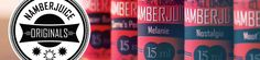Reviews by santiyabel.: Revisión Líquidos Namber Juice, Made in Michigan, ...  Nostalgia.  http://pink-mule.com/