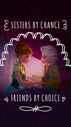 Mix liv and maddie with frozen +❄=