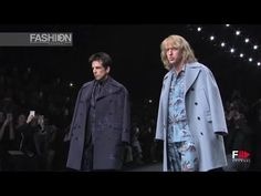 Valentino Fall 2015 Full Show at Paris Fashion Week by Fashion Channel - EN - Blog Models Of The World