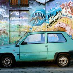 Fiat Panda :-))