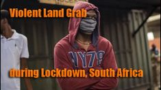 LAND GRABS during Lockdown, South Africa   Full story of Viral Video Private Security, Afrikaans, Viral Videos, Landing, South Africa, Politics, Social Media, Social Networks, Social Media Tips