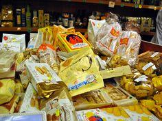 Alimentari Baretton, Cannaregio 5942 | Venezia tutta per me | Vivere e fare shopping a Venezia #Venezia #tuttaperme | Vivere e fare shopping a Venezia