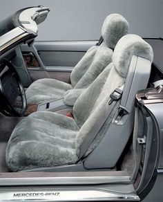 Sheepskin Seat Covers Custom Fitted Cool In Summer Warm Winter