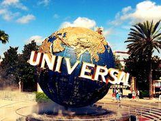 Universal Studios Florida in Orlando, FL