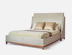 Anders Bed | Troscan Design + Furnishings