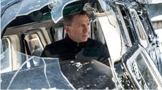 *m. James Bond and Charlie Brown's gang are re-energizing the North American box office after a dismal few weekends.