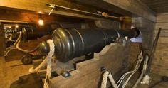 http://pequecantabria.com/museo-real-fabrica-de-artilleria/