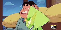 Steven Universe, Disney Characters, Fictional Characters, Disney Princess, Cartoons, Future, Heart, Cartoon, Future Tense