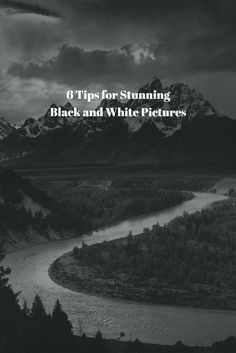 Thanks to digital technology, monochrome photography is easier today than ever before. Check out these six black and white photography tips for getting great results.