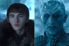 """What If Everything In """"Game Of Thrones"""" Is Actually All Bran's Fault?"""