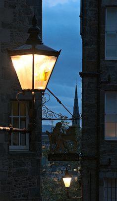 The Writers' Museum, Edinburgh