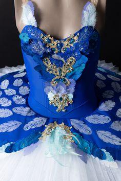 Princess Florine, Sleeping Beauty, Tutu by Dobika