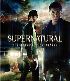 Supernatural / Season 1 / Sam / Dean