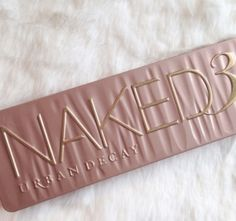 I have this palette. It's one of the best I've ever had.