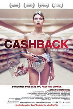 Cashback (Sean Ellis, 2006)