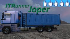 Review ITRunner Joper #FS15