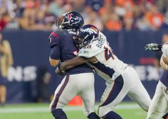 Shaq Barrett can fill DeMarcus Ware's void - DeMarcus Ware is an absolute star, a player who will probably end up in the Hall of Fame. Shaquil Barrett is an undrafted guy who played at Colorado State and.....