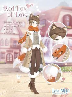 Love Nikki-Dress UP Queen. Come to play Love Nikki, a dressing up. Warm Winter Boots, Nikki Love, Fox Ears, Baseball Girls, Skateboard Girl, Lucky Day, Graffiti Wall, Red Fox, Dress Up