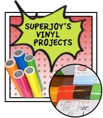 Joy's Life — Cricut, Silhouette, Gypsy, KnK Zing, Eclips, Home Decor, Vinyl & Crafting