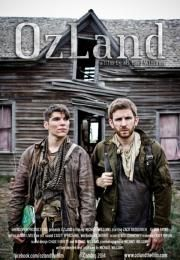 OzLand        OzLand      Ocena:  4.60  Žanr:  Drama Fantasy Sci-Fi  In a dry and dusty post-apocalyptic world two wayfarers wander aimlessly until Leif finds a copy of The Wonderful Wizard of Oz. Using the world around him to interpret what he reads Leif allows the book to challenge the beliefs friendship and even the very survival of these two divergent travelers.  Glumci:  Casey Heflin Glenn Payne Dunlap Peeples IV Zack Ratkovich  Režija:  Michael Williams  Država:  USA  Trajanje:  105…