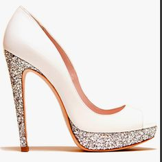 Dior White Don T Like Shoes Normally But These Would