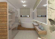 Kúpeľňa s wellness