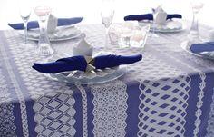 撥水加工 テーブルクロス ヤライ ホワイト 100×100cm(100×100cm ホワイト): テーブルクロス | テーブルクロスの専門店 レシピ