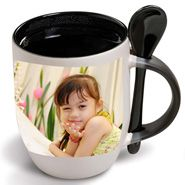 Personalize Mug For Daughters Day