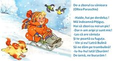 Anul Nou, Kids Poems, Kids Education, My Childhood, Montessori, Winnie The Pooh, Disney Characters, Fictional Characters, Christmas Ornaments