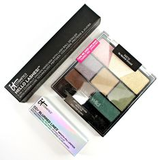 IT Cosmetics & Wet n Wild Giveaway