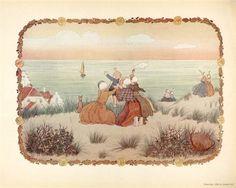 henriette willebeek le mair - Самое интересное в ... Get more from your favourite vintage book illustrators at http://vintagebookillustrations.com/