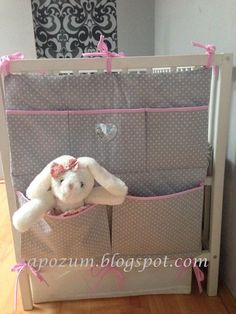 Bed Rest Pillow, Bassinet, Toy Chest, Storage Chest, Kids Room, Organization, Pillows, Sewing, Diy