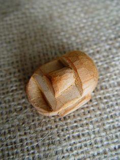 Avocado Carving New Tikis from Germany! -- Tiki Central