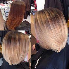 24-Bob Hairstyle 2017