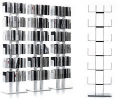 Librería Biblioteca Blos de Bruno Rainaldi - Made in Italy.