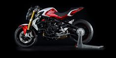 BRUTALE 800 RR Motorcycle | MV Agusta