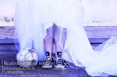 Fotografia de casamento!